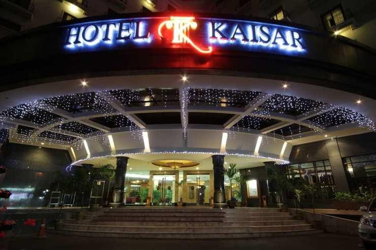 Hotel Kaisar Jakarta - Featured Image