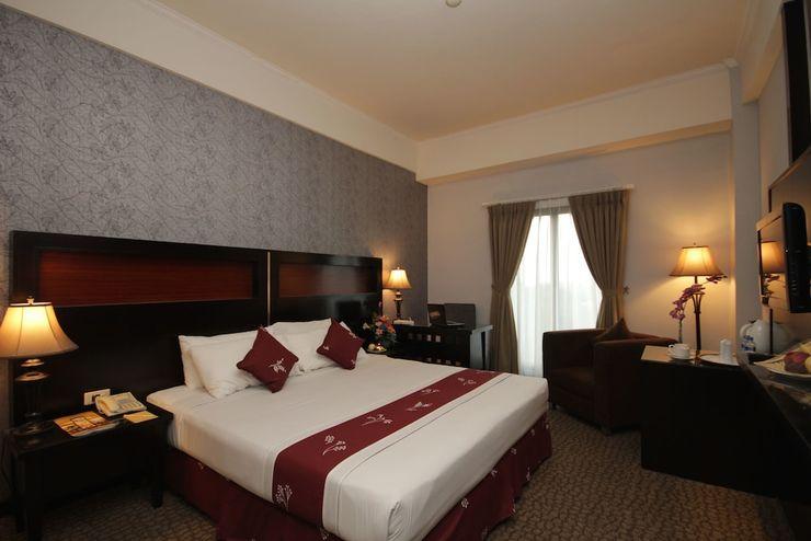 Hotel Kaisar Jakarta - Guestroom
