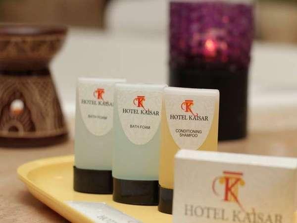 Hotel Kaisar Jakarta - Fasilitas