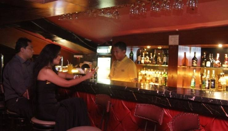 Hotel Kaisar Jakarta -