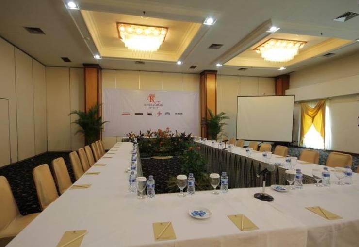 Hotel Kaisar Jakarta - Ruang Rapat
