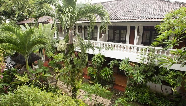 Ananda Beach Hotel Bali - View