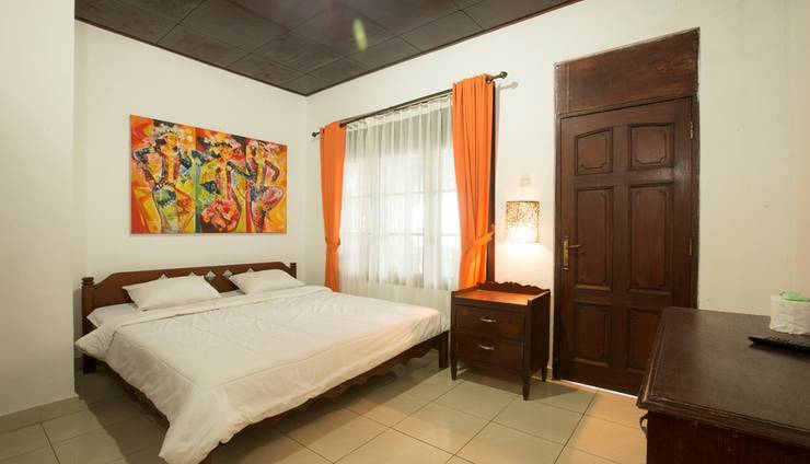 Ananda Beach Hotel Bali - Superior Room