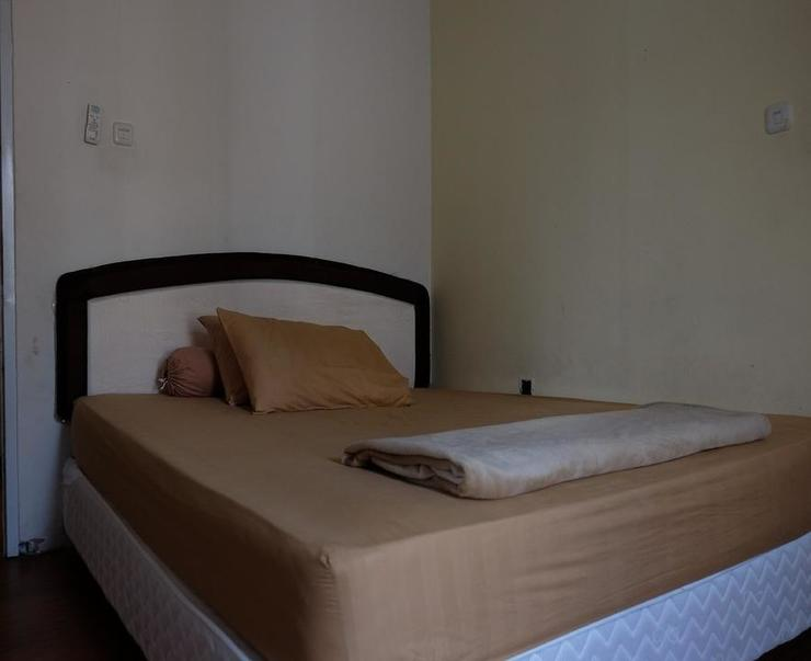 Lagoon Guest House Bogor - Guestroom