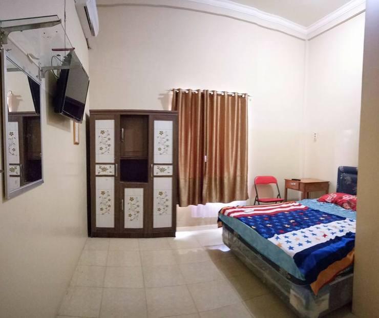 Rian Kost Palembang - Guest room