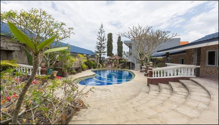 Bali Aman Darling House Bali - exterior