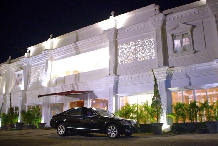 Petit Boutique Hotel Solo - Exterior