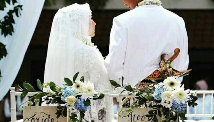 Cakra Kembang Hotel Yogyakarta - Wedding