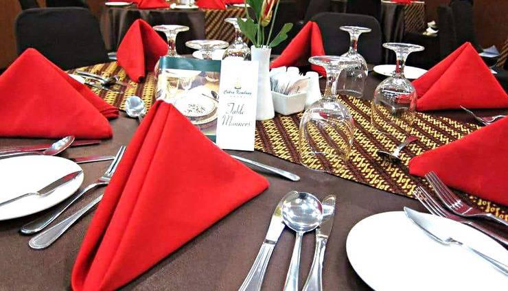 Cakra Kembang Hotel Yogyakarta - Event