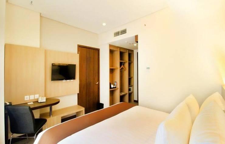 Hotel Dafam Teraskita Jakarta - Kamar Deluxe