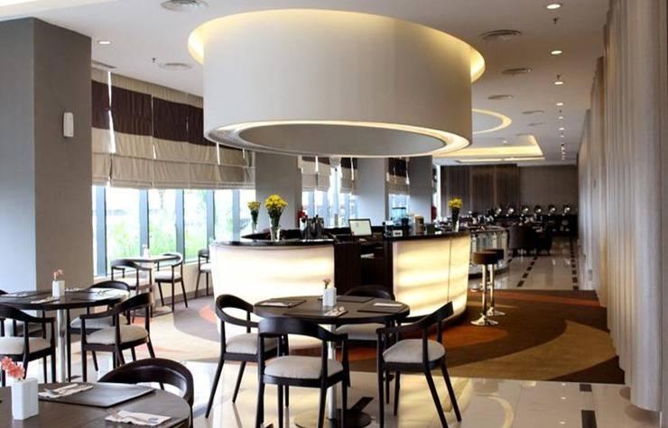 Hotel Dafam Teraskita Jakarta - Restoran