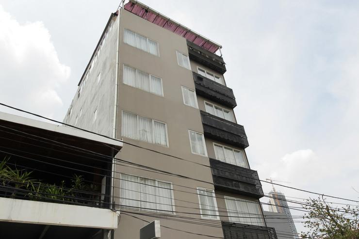 Residence 100 Jakarta - Exterior