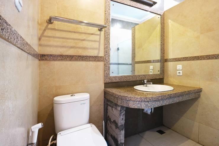 Villa Gardenia Bandung - room