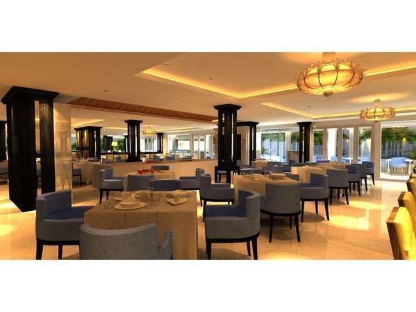 Lv8 Resort Hotel Bali - Eight Restaurant