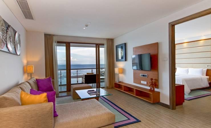 Lv8 Resort Hotel Bali - One Bedroom Suite