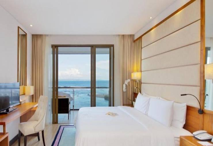 Lv8 Resort Hotel Bali - Room Ocean View