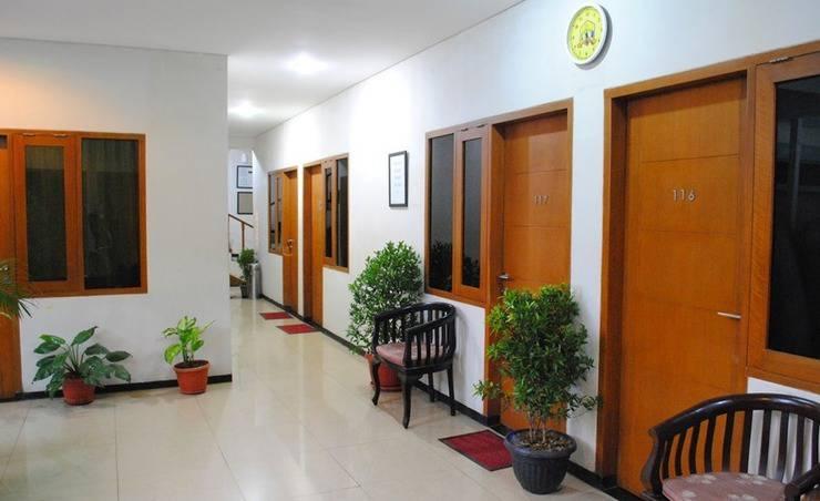 Harga Kamar Hotel Wisata Baru (Serang)