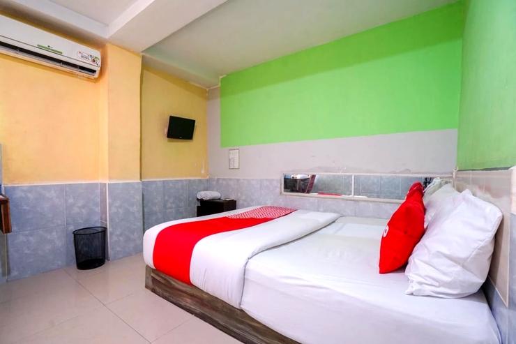 Hotel Lendosis Perintis Kemerdekaan Palembang - Kamar Superior