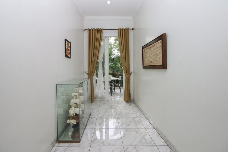 Airy Eco Syariah Pondok Indah Pinang Perak Empat 9 Jakarta Jakarta - Corridor