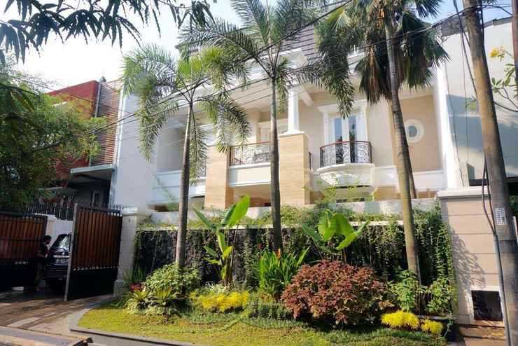 KoolKost Syariah near Pondok Indah Mall (Minimum stay 6 N) Jakarta - Photo
