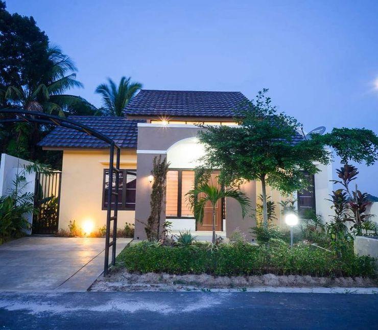 Pelangi Guesthouse Belitung - Exterior