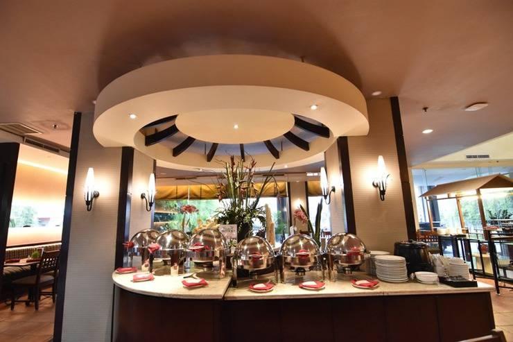 Grand Zuri Dumai Dumai - Kedai kopi