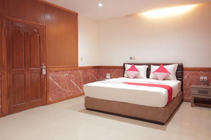 OYO 229 Hi Quality Bandung - BEDROOM