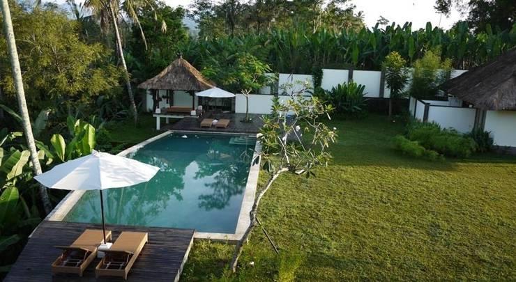 Harga Hotel Villa Vastu (Bali)