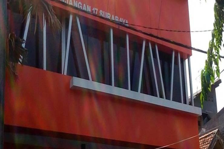 Hotelku Surabaya - Eksterior