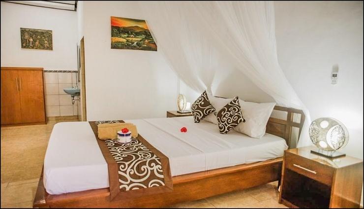 Artha Dewata Homestay Bali - room