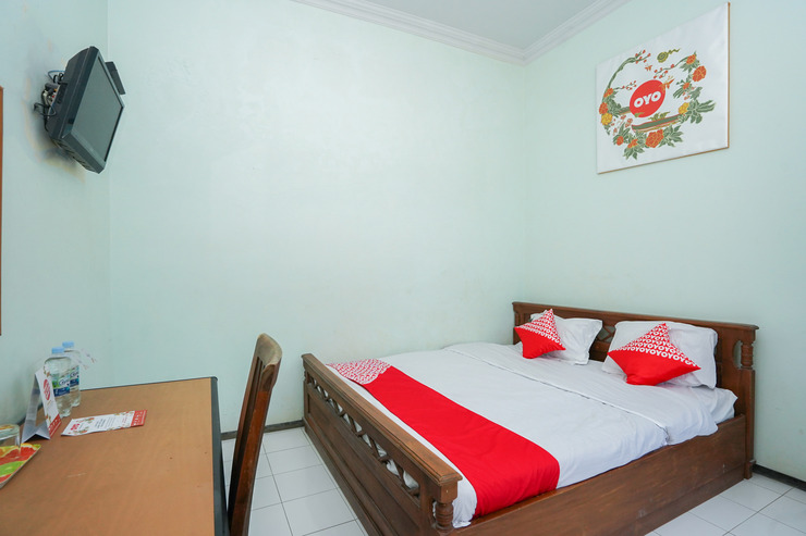 OYO 1439 Gang Guest Homestay Tuban - Hero Pic