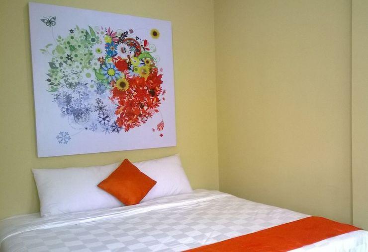 Hotel Maven Cilandak - Room