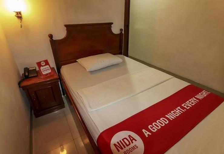 NIDA Rooms Trans Rotterdam Pearl Makassar - Kamar tamu