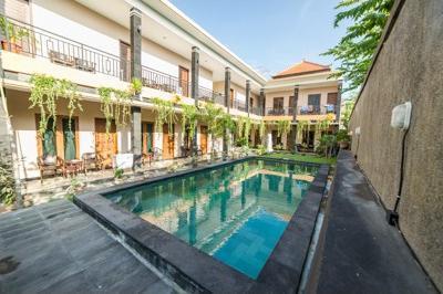 Airy Bukit Jimbaran Buana Sari 2 Uluwatu Bali - Pool