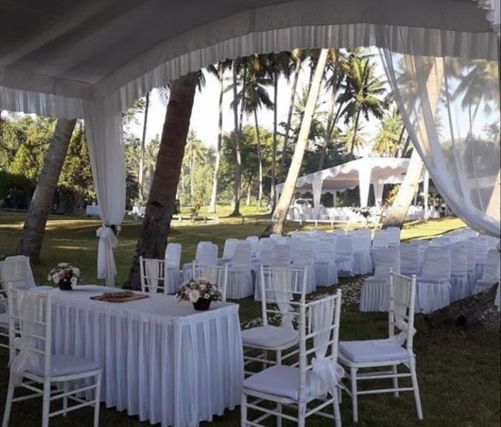 Hotel Medana Bay Marina Lombok - Facilities