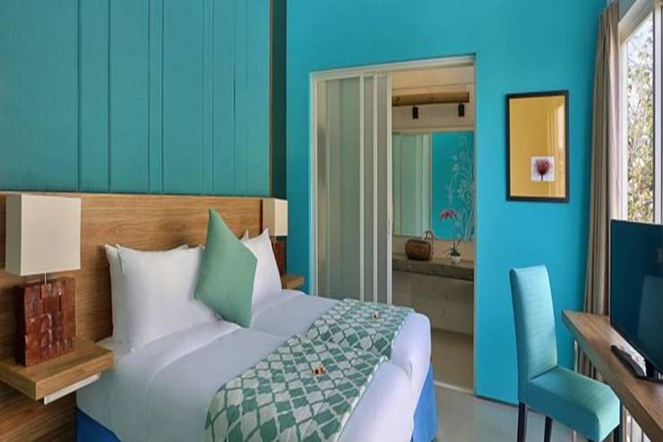 Tjendana Villas Nusa Dua - Two Bedroom Private Pool Villa