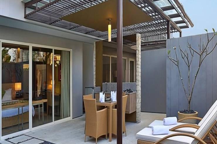 Tjendana Villas Nusa Dua - Three Bedroom Private Pool Villa