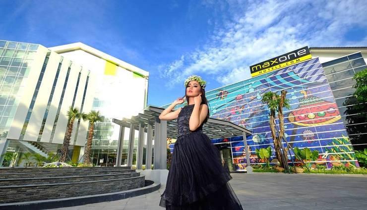 Tarif Hotel MaxOneHotels at Resort Delia Makassar (Makassar)