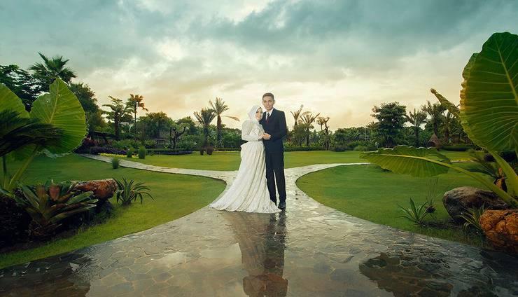 MaxOneHotels at Resort Delia Makassar - Pre-Wedding