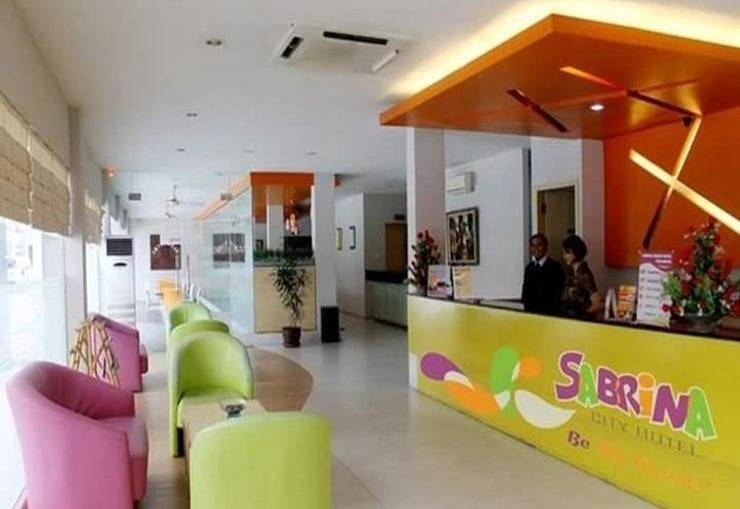 Sabrina City Pekanbaru - Interior