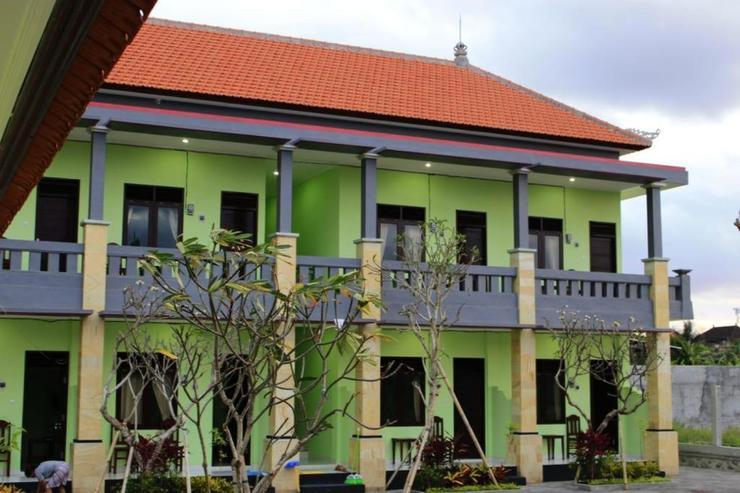 Puri Anyar Canggu Guest House Bali -