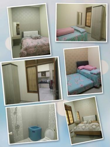 Kusuma Panderman Malang - rooms