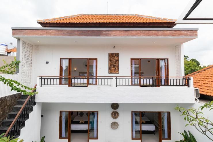 Villa Kubu 36 Canggu Bali - Exterior