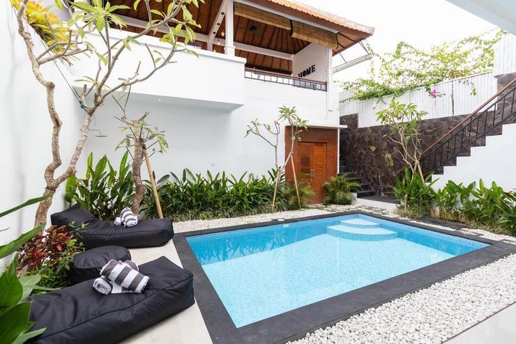 Villa Kubu 36 Canggu Bali - Pool