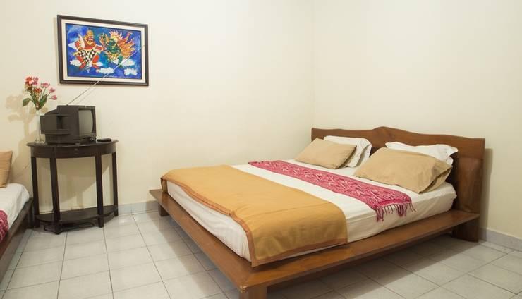 Kelating Guest House Bali - deluxe