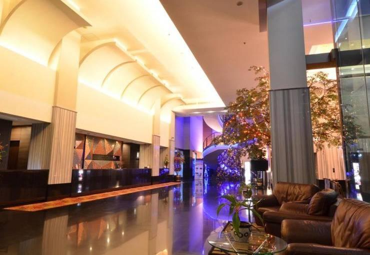 Manhattan Hotel Jakarta - Lobby Hotel