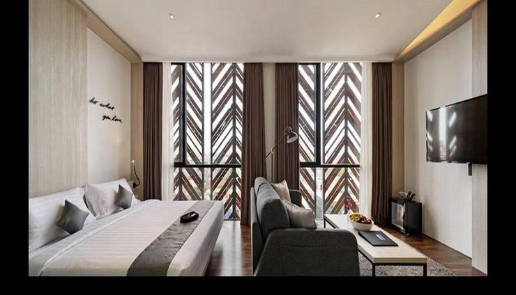 Delua Hotel Jakarta - Room
