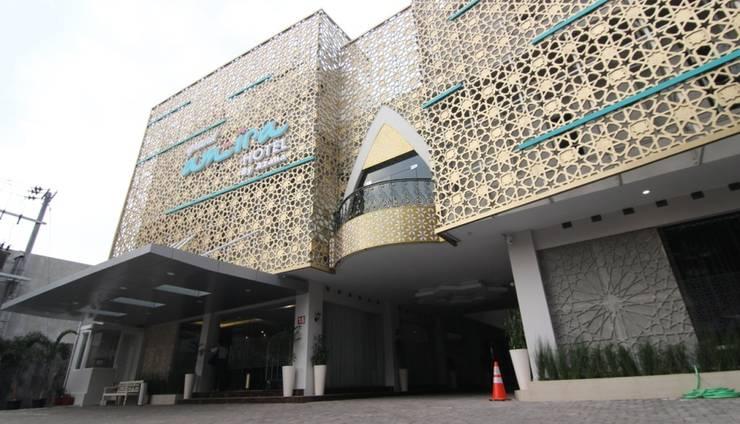 Grand Amira Hotel Solo - exterior