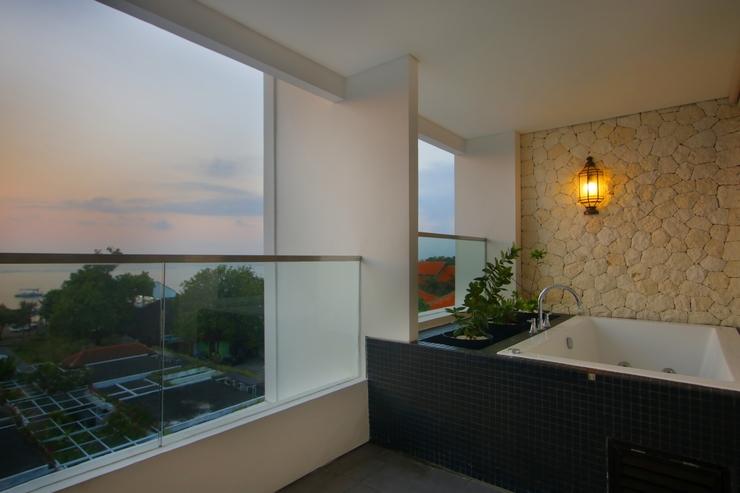 Benoa Sea Suites and Villas by Premier Hospitality Asia Bali - Jacuzzi