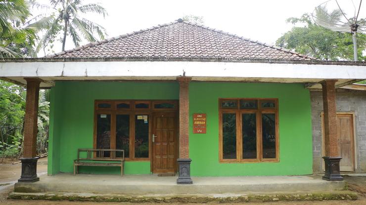 Homestay Jemiran Yogyakarta - Exterior